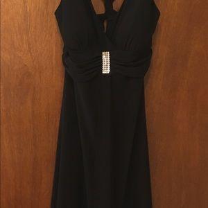 B. Darlin Formal Dress